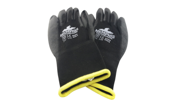 Mediana guantes 2